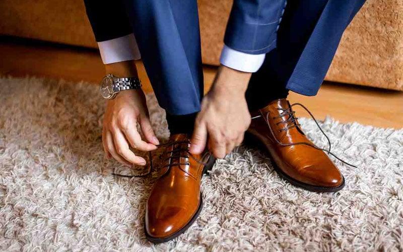 Quality Dress Shoes