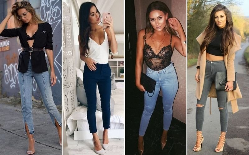 Club Pants Outfits