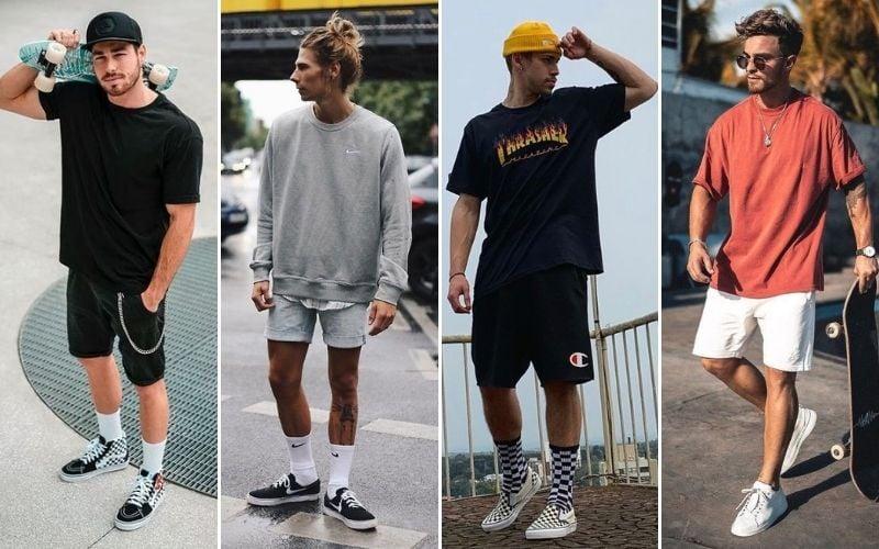Skater Shorts