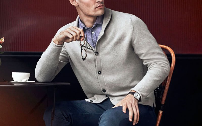 Smart Casual Dress Code For Men