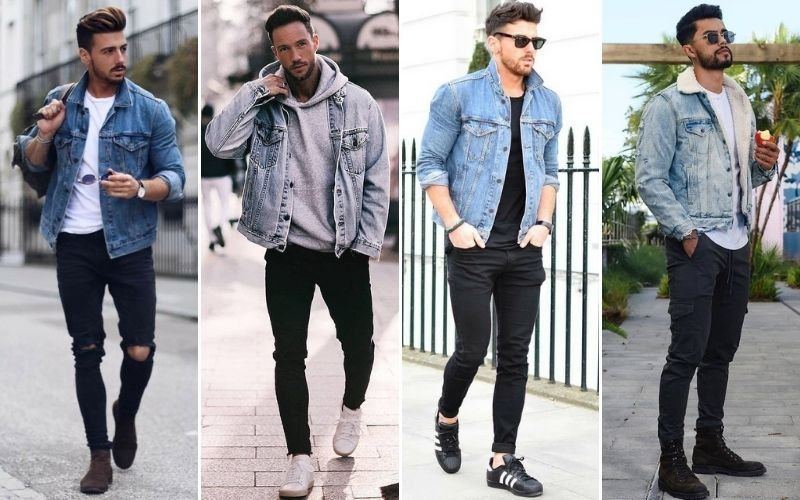 30 Best Men's Jacket Styles Every Man Shoud Own (2021 Guide)