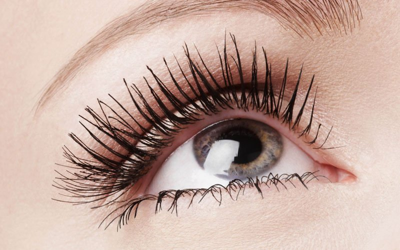 Difference Between Lash Lift and Extensions