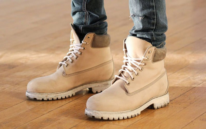 Cuña baños Indulgente  How To Wear Timberland Boots (2021 Outfit Ideas For Men)