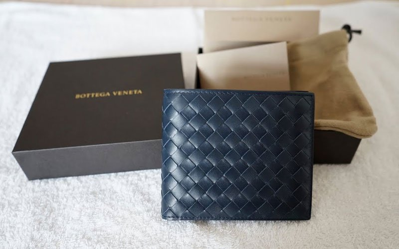 Bottega Veneta Wallets