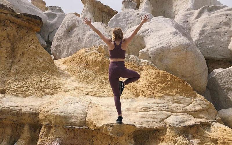 CRZ Yoga