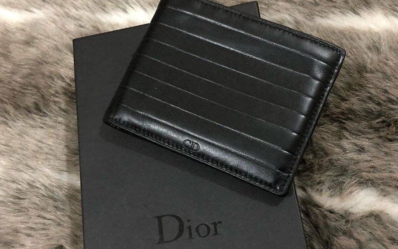 Dior Homme Wallets