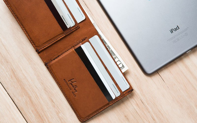 Hentley Wallets
