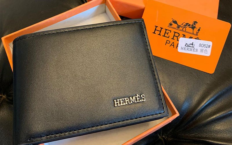 Hermes Wallets