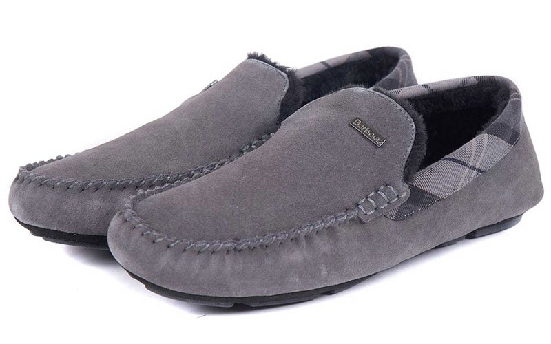Barbour Men's Slippers