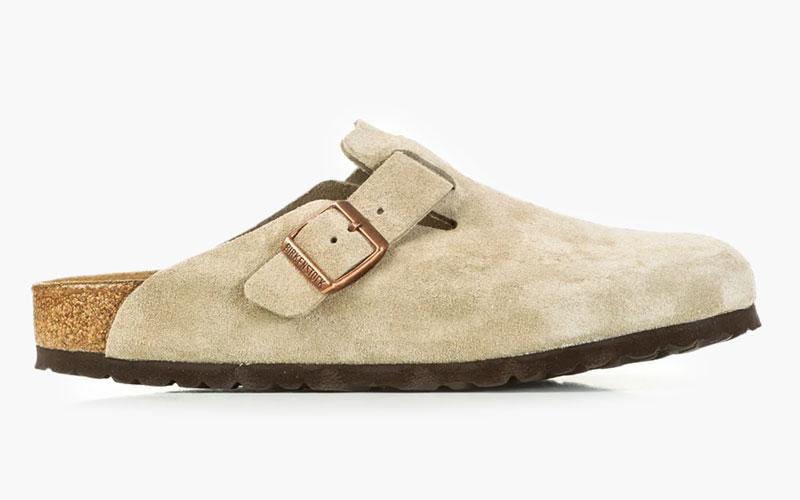 Birkenstock Men's Slippers
