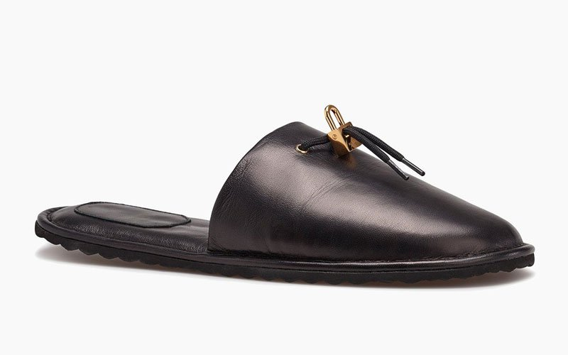 Buscemi Men's Slippers
