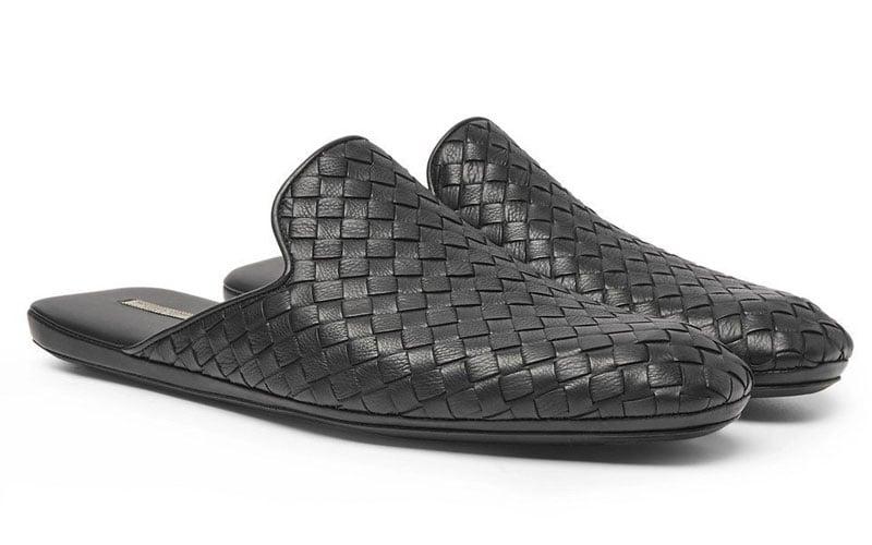 Men's Bottega Veneta Slippers
