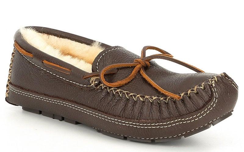 Minnetonka Men's Slippers