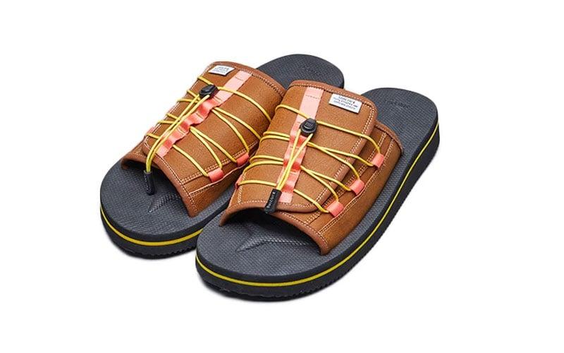 Suicoke Slippers