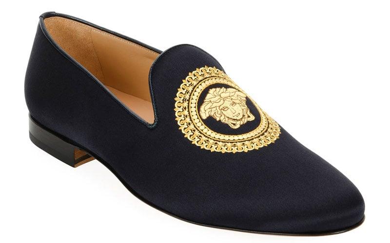 Versace Men's Slippers