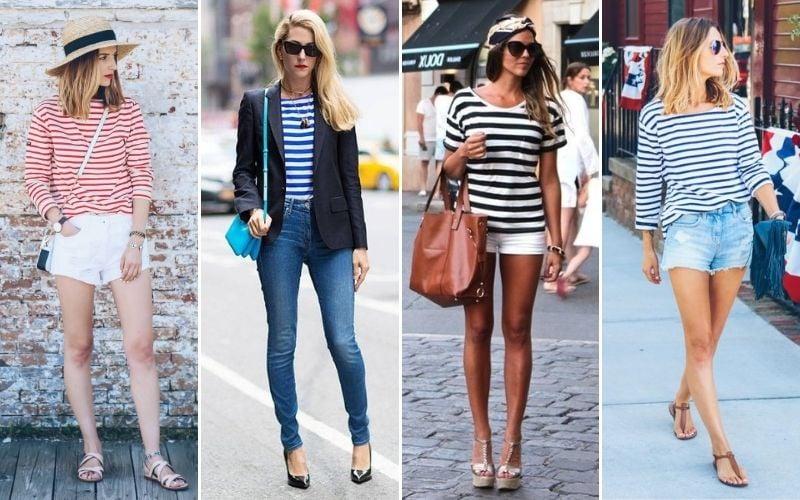 Breton Striped Shirt