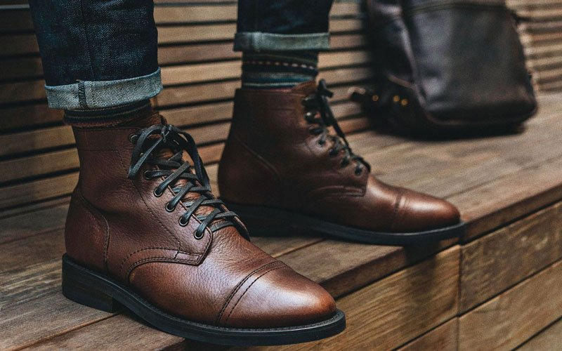 Men's Boots Outfits