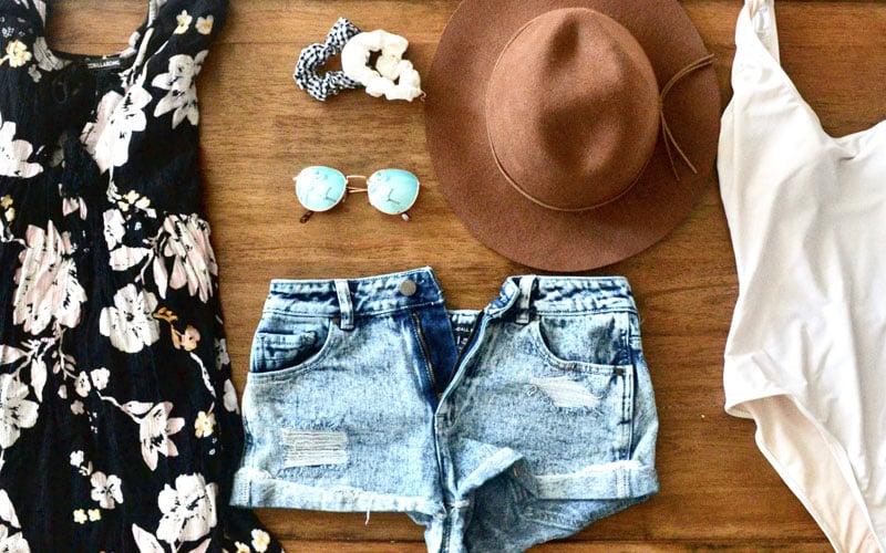 Spruce Up Your Summer Wardrobe: 8 Beach Essentials to Consider