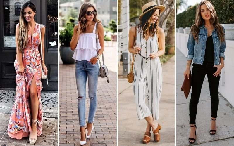 Breakfast Date Outfits