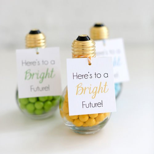 Bright Future Bulbs