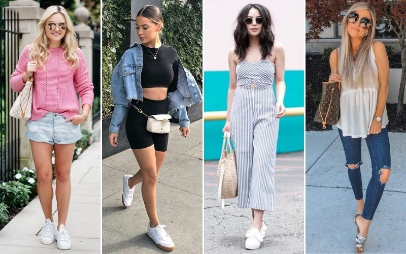 Casual Brunch Outfits