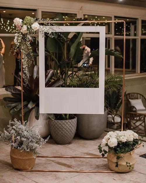 Design A Polaroid Photo Booth