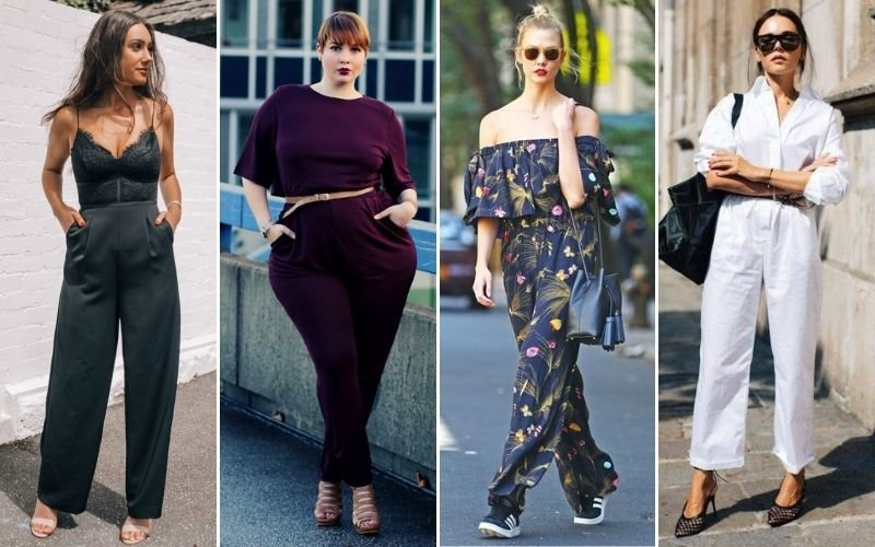 How To Choose A Jumpsuit
