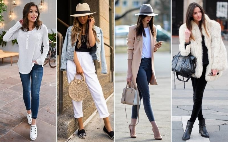 Sunday Brunch Outfits