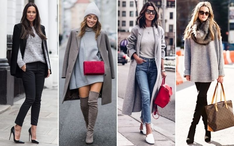 Winter Brunch Outfits