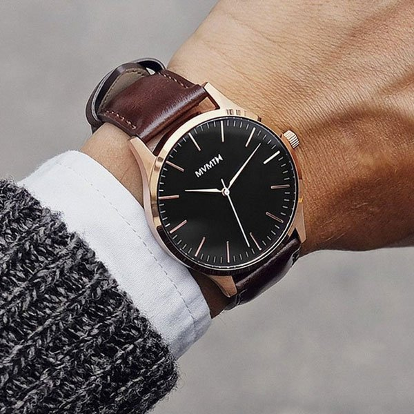 Classy Watches For Teenage Guys