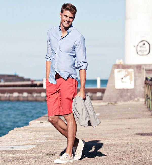 Cool Shorts For Teen Guys To Wear