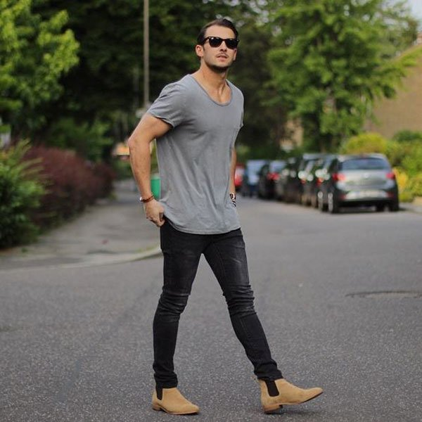 Cool Spring Fashion Styles For Guys