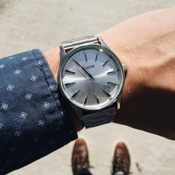 Cool Watches For Guys