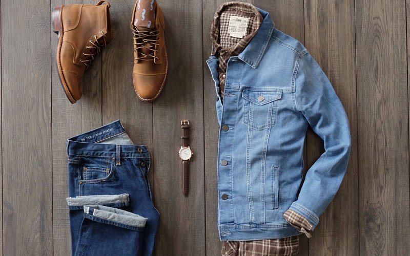 Outfits For Teenage Guys