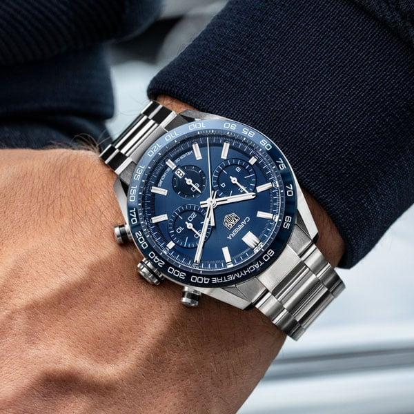 Trendy Luxury Watches