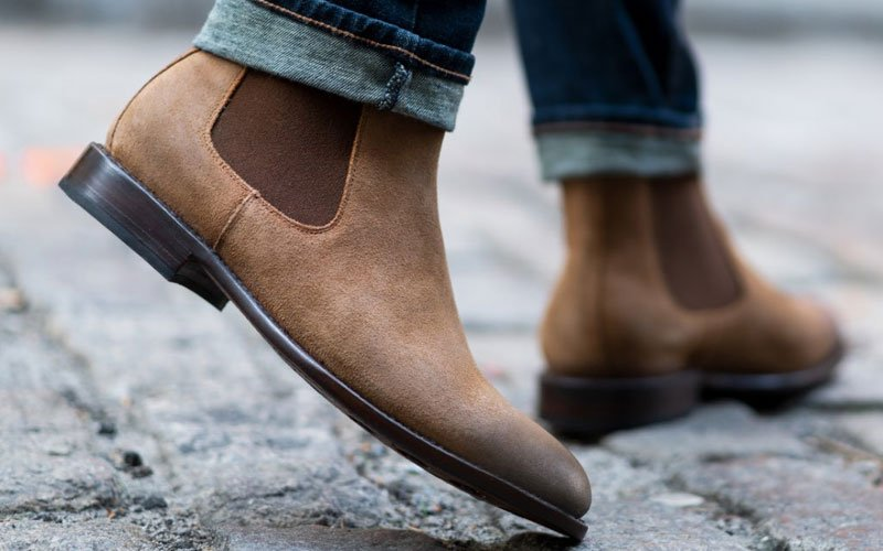 Chelsea Boots Style