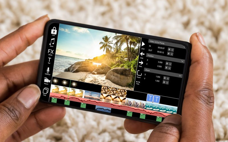 Take The Best Pictures with Photo Editing Apps