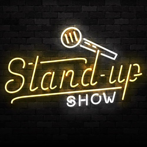 Comedy Show Tickets