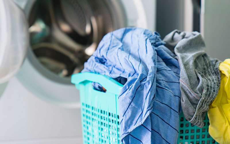 Shrink A Shirt in The Dryer