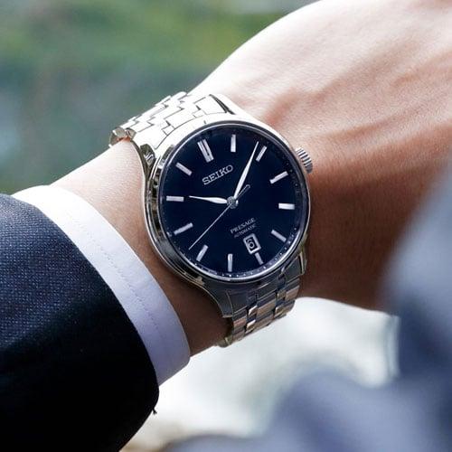 Club Attire Watch