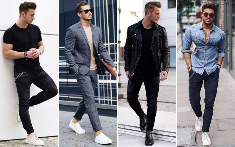 Club Wear Men