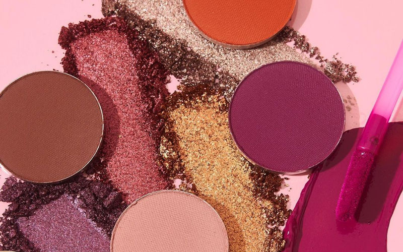 Coloured Raine Cosmetics