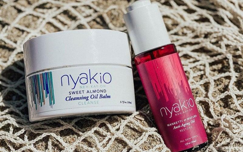 Nyakio Beauty