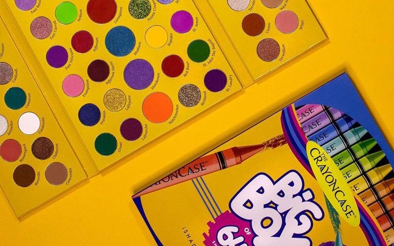 The Crayon Case