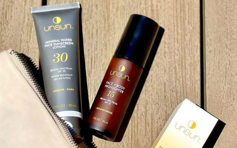 Unsun Cosmetics