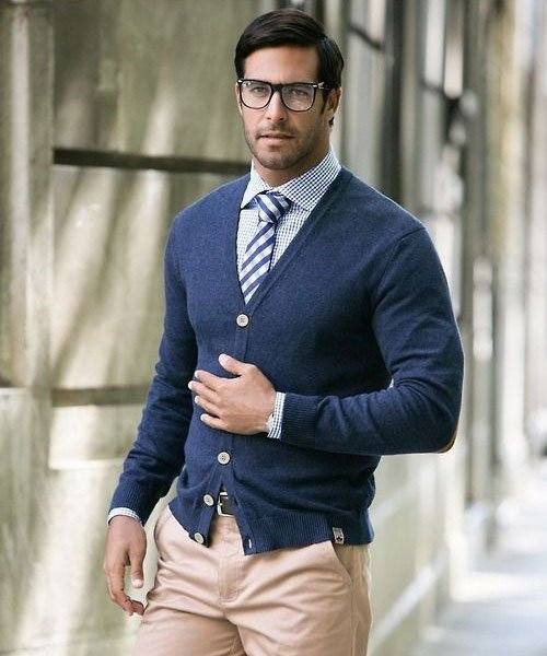 Business Casual Cardigan Outfits