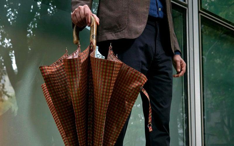 Functional Umbrella