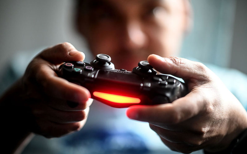 Gaming System