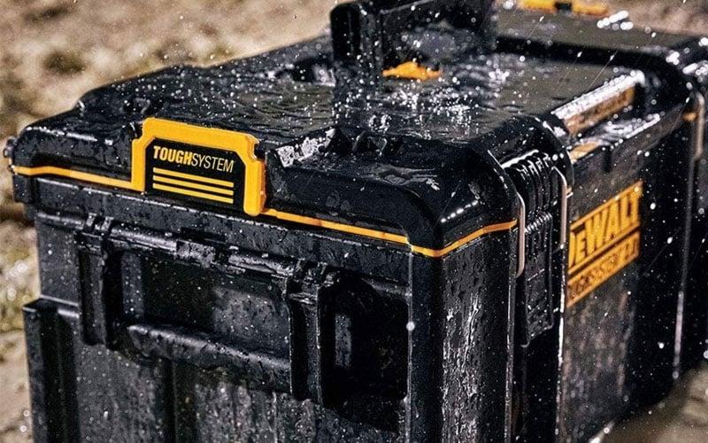 Heavy Duty Toolbox