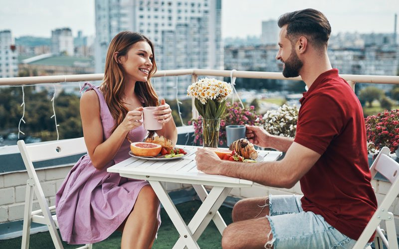 First Date Questions To Ask A Guy